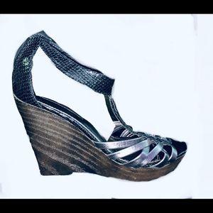 Material girl sandals